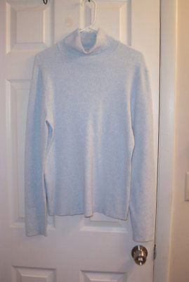 Old Navy , Beautiful Turtle neck Knit Top, size L