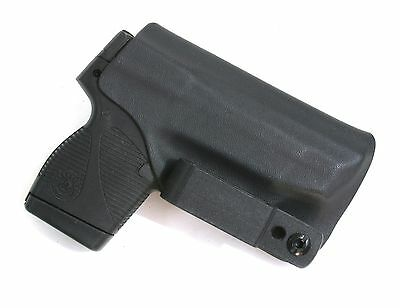 Badger State Holsters- Taurus 738 TCP IWB Tuckable Kydex PT-738 Concealment