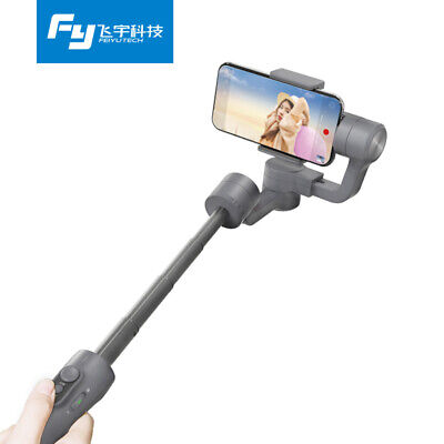 Feiyu Vimble 2 3-Axis Handheld Smartphone Gimbal Stabilizer for iPhone Android
