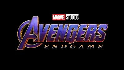 AVENGERS ENDGAME IMAX 3D 2Tickets! 25th APRIL 2PM,TRINIDAD WEST INDIES