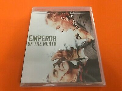 Emperor Of The North Blu-Ray Twilight Time Collection