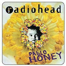Pablo Honey de Radiohead | CD | état bon