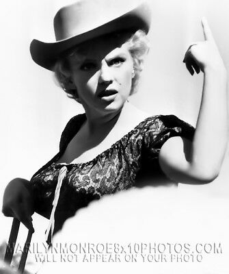Marilyn Monroe Moments InTime Series - Rare Original Limited Edition Photo mm374
