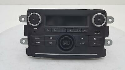 Dacia Logan 2012 - 2018  CD Player Radio Stereo  281154137R