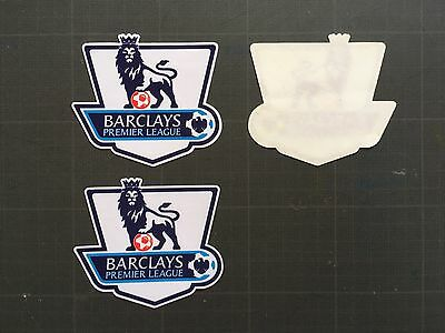 Patch Barclays Premier League Badge Sporting Id Replica Size (Pair / 2 Units)