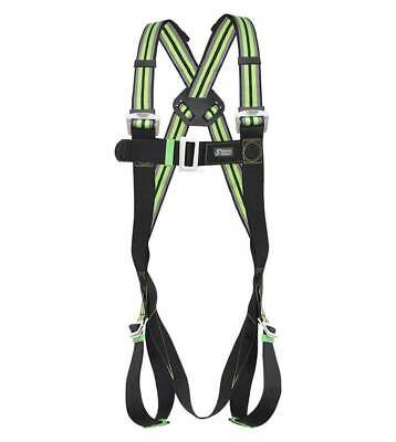 Single Point Full Body Harness