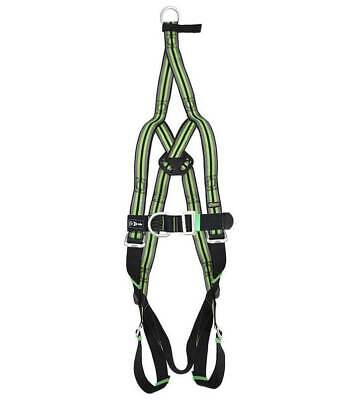 2 Point Rescue Full Body Harness