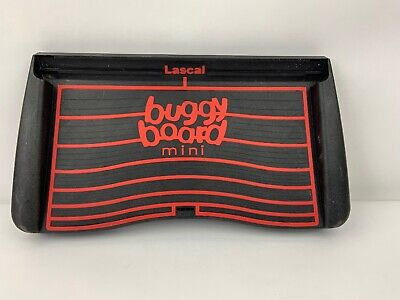 Lascal Mini buggyboard spare Replacement BOARD Only.