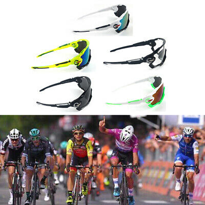 Lunettes de sport Cyclisme Sports de en plein air Athlete's Sunglasses UV400
