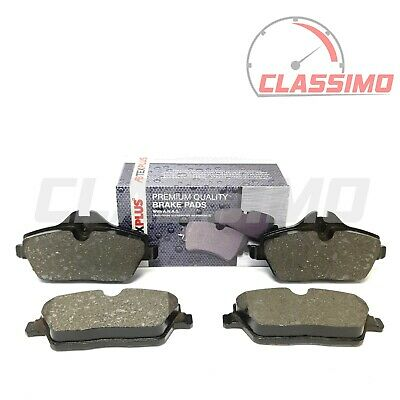 Front Brake Pads for MINI CLUBMAN CLUBVAN R55 F54 - One & Cooper models- 2007 on
