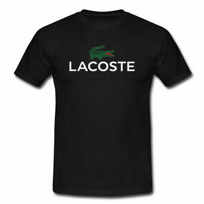 Limited NEW Lacoste Herren logo T-shirt S-5XL
