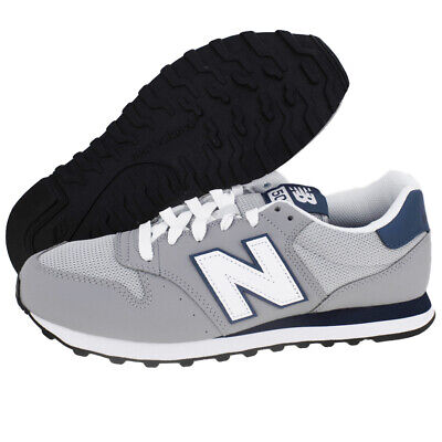 SCARPE NEW BALANCE Gm 500 Tg 42.5 Cod Gm500Smt 9M [Us 9 Uk 8.5 Cm 27]