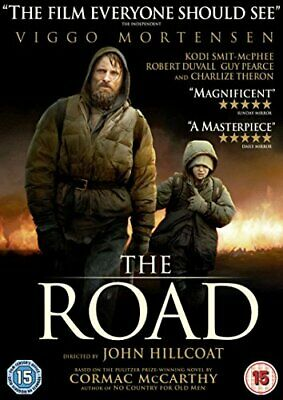 The Road  [DVD] [2010]