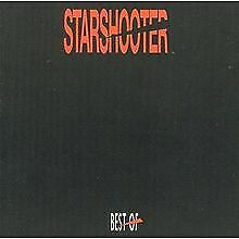 Best Of de Starshooter | CD | état acceptable