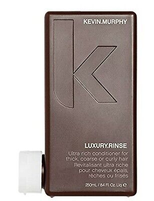 Kevin Murphy Luxury Rinse Conditioner For Coarse & Curly Hair 8.4 Fl. Oz.