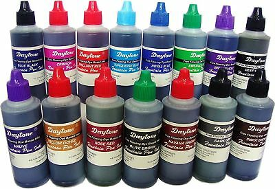 Assorted color Fountain Pen Ink 15 Color X 60 ml Bottle Fountain Pen Ink
