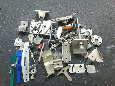Large lot Pinball Parts Williams Bally Gottlieb???