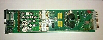 NVision PS2001-01 Power Supply For NVision NV3128 Switcher PS2001