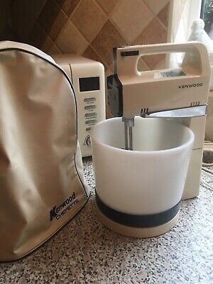 Kenwood Chef Mixer 1970's Superb Condition And PAT