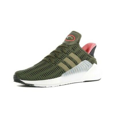 new arrival 571ee 87777 Climacool 02 17 Homme Chaussures Kaki Vert