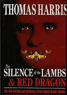 """The Silence of the Lambs"" and ""Red Dragon"" de Thomas Harris 