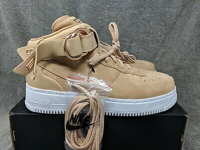 d466523ae7fb1 NIKE X VICTOR Cruz Air Force 1 Mid CMFT V Cruz Shoes -Size 8.5 ...