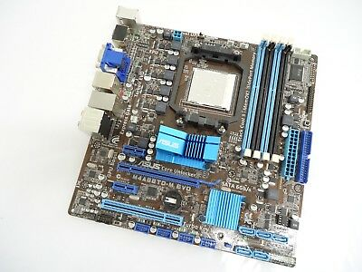 ASUS M4A88TD-M EVOUSB3 AMD OVERDRIVE DRIVER PC