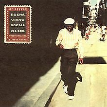 Buena Vista Social Club de Buena Vista Social Club | CD | état bon