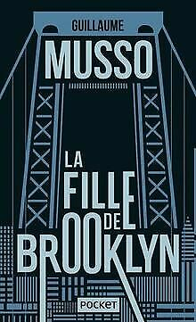 La Fille de Brooklyn - COLLECTOR de MUSSO, Guillaume | Livre | état bon