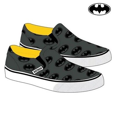 Scarpine Tennis Vpynom8n0w Sneakers Scarpe Bambini Trainers Batman Shoes TFlcJ1K