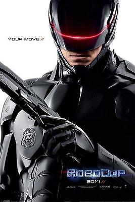 Robocop 2014 : Teaser - Maxi Poster 61cm x 91.5cm new and sealed