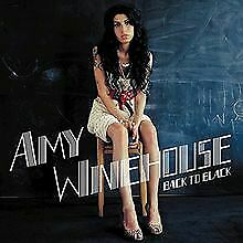 Back to Black de Winehouse, Amy | CD | état bon