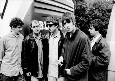 'OASIS' (c) A4 POSTER PRINT, POSTED WITHIN 24 HOURS OF CLEARED PAYMENT, 'FREE'