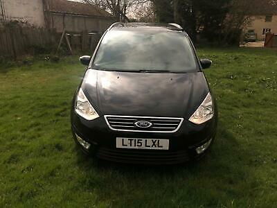 Ford Galaxy  2.0 Zetec Tdci Auto 7 Seater
