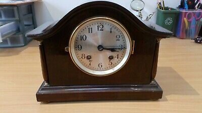 Mantle Clock Fwo