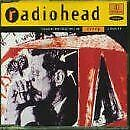 Creep de Radiohead | CD | état acceptable
