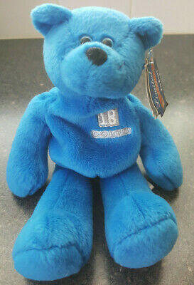 1a4f992b450 TY Beanie Baby - NFL Football Bear - INDIANAPOLIS COLTS (8.5 inch) Manning