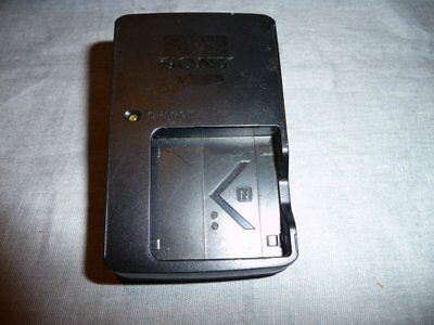 Original Sony BC-CSNB Digital Camera Battery Charger 4.2V 0.25A for NP-BN1 NP-BN