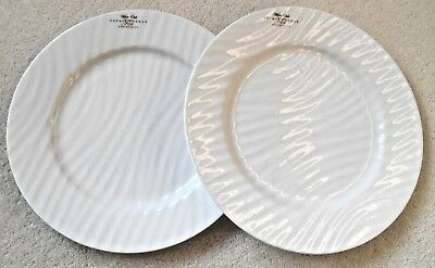 Sophie Conran for Portmeirion 'White Oak' Salad Plate x 4