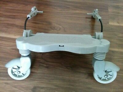 Buggy Board Sit Or Step Pram Board