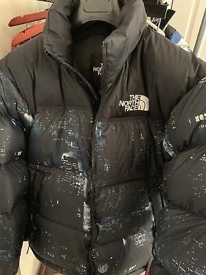 538e2e6b8 EXTRA BUTTER X The North Face
