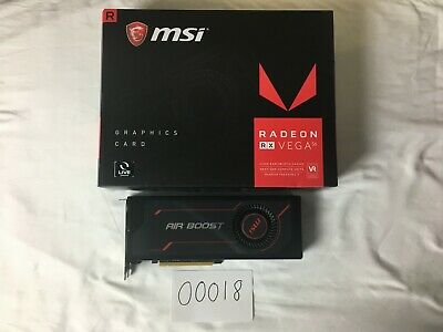MSI RADEON RX 480 8GB GDDR5 256-Bit AFTER BURNER OC SOFTWARE