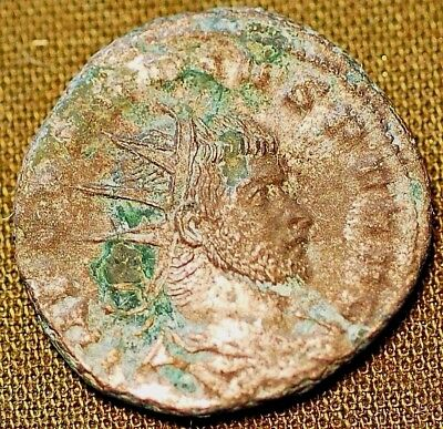 284-305 AD,Roman Ancient Coin .Diocletiani.