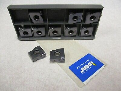 ISCAR LNMX 150612L-HT IC9250 CARBIDE INSERT PACK OF 10 5506935