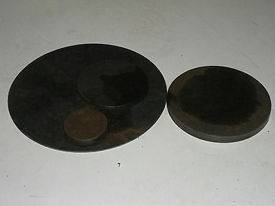 STEEL DISC 280mm Diameter 2mm thick