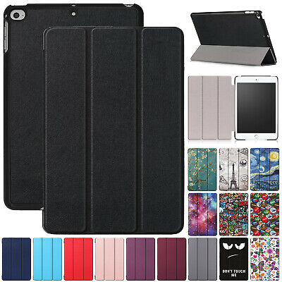 For New iPad Air 2019 10.5 Case Pro Smart Magnetic Luxury Leather Stand Cover