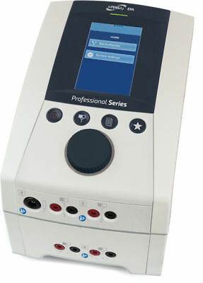 InTENSity™ EX4 Theratouch Clinical Electrotherapy System Professional DQ7000 NEW