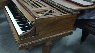 Broadwood Flügel period grand piano Beethoven time, year 1826