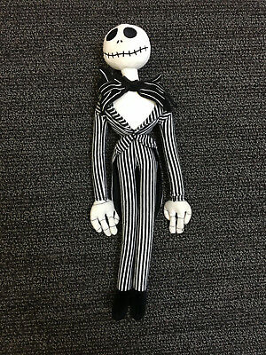 """The Nightmare Before Christmas - 20"""" JACK SKELLINGTON Disney Parks Exclusive Toy"""