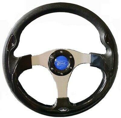 Golf Cart sports steering wheel Ford Miami Golf Buggy